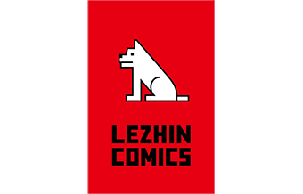 Lezhin Entertainment's banner image